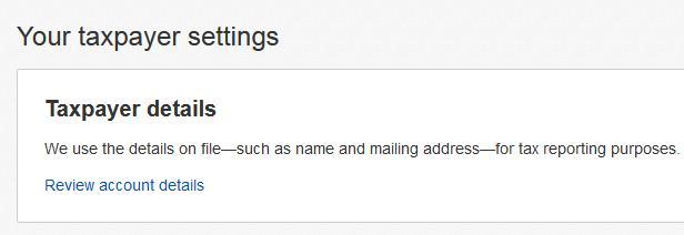 ebay налог с продаж